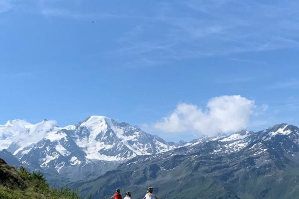 The Ultimate Summer Guide to Verbier